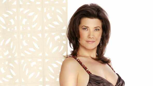 Daphne Zuniga law and order